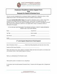 Employee Write Up Policy 46 Effective Employee Write Up Forms Disciplinary Action Forms