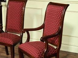 how to reupholster a dining chair how to reupholster a dining room chair seat and back