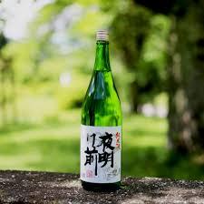 日本酒wiki 伊那谷 純米