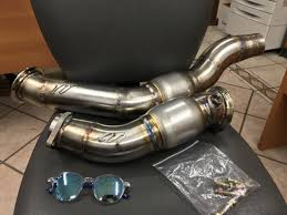 Ar Design 335i Downpipes Ar Design Res Catted Downpipes Remus Non Res Catback