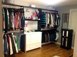 convert room to walk in closet how to convert a bedroom into a walk in closet
