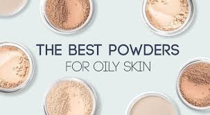 the best powder for oily skin 2017 reviews and top picks