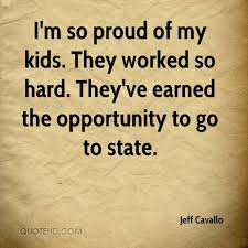 Jeff Cavallo Quotes QuoteHD Fascinating My Kids Quotes