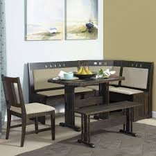 kitchen nook furniture. Kitchen Nook Table With Bench Fresh Booth Style Dining Set New Best S Corner Furniture O