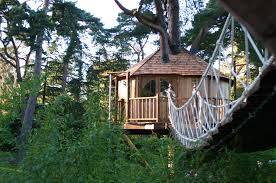 Airbnb Wishlists Reveal UK Holidaymakers Are After Windmills And Treehouse Lake District