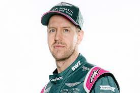 Vettel At Aston Martin F1 We Ll Get The Best Out Of Him