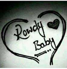 rowdy baby name images baby