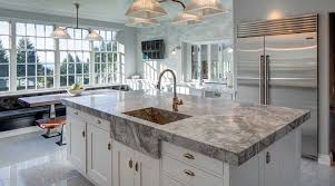 For Kitchen Remodeling 7 Most Popular Countertop Materials For Kitchen Remodels Hammer
