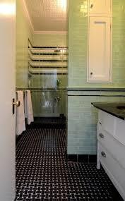Tile In Bathroom 17 Best Images About Bathroom On Pinterest Art Deco Bathroom