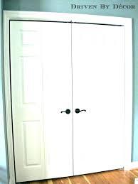 folding door ideas folding closet doors folding door repair folding closet doors best closet door ideas