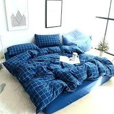 jersey duvet cover king quilt down comforter white