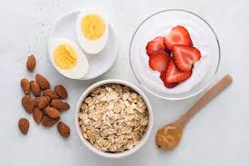 running nutrition guide what to eat