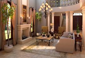 Tuscan Style Decorating Living Room Tuscan Interior Design Ideas Photo 1 Beautiful Pictures Of