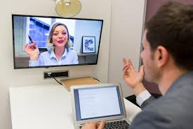 Career Interview Tips 7 Tips For A Successful Video Interview Military Com
