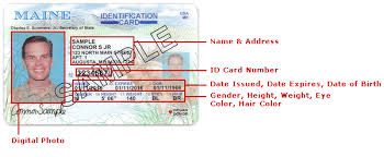 Service Online Driver's Id License Card Renewal Details Replacement amp;