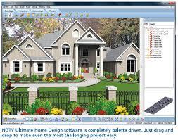 Virtual Backyard Design Simple Amazon HGTV Home Landscape Platinum Suite 4848