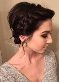 Hairstyle Design For Short Hair 20 gorgeous prom hairstyle designs for short hair prom hairstyles 7752 by stevesalt.us