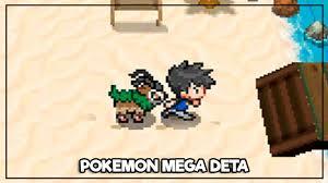 Pokemon Mega Delta - Los Mejores Hack Rom Pokemon: Tu Mundo HackRom