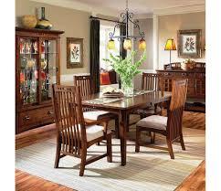 Broyhill Artisan Ridge 7 Piece Dining Set Furniture Cheap