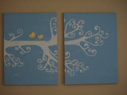 Extraordinary Easy Canvas Painting Ideas Small Canvas Painting Ideas Easy  in Easy Canvas Paintings