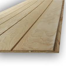 natural wood plywood untreated wood siding panel mon 0 594 in x 48
