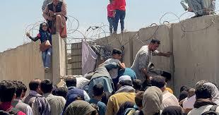 Biden keeps to August 31 deadline for Kabul airlift | Taliban News ...