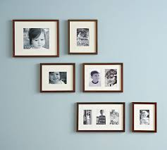 Box Picture Frame Wood Gallery In A Box Frames Black Frames Set Of 15