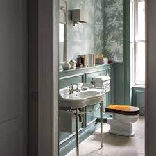 Bathroom wallpaper ideas – Waterproof ...
