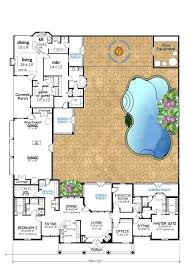 ranch house plans with inlaw suite awesome mother in law suite garage floor plan elegant home