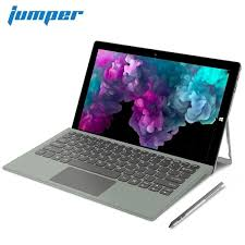 <b>Jumper EZpad Go 2</b> in 1 Tablet PC 11.6 inch IPS Display windows ...