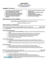 Security Clearance Resumes 67 New Gallery Of Resume Examples 2017 Administrative