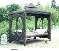patio swing bed canopy swing outdoor bed picture of outdoor canopy swing bed outdoor canopy swing bed suppliers and patio swing bed diy