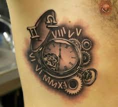 Tetování Narození Dítěte Hodiny