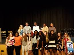 """Abby Kelley Foster Charter Public on Twitter: """"Abby Kelley Foster Charter  School 2018 National Honor Society induction ceremony. Congratulations to  these hard working students! #akfcs… https://t.co/5PXx2BOcxo"""""""
