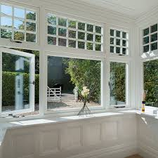 Double Glazed Kitchen Doors Upvc Windows Pvc U Windows Magnet Trade