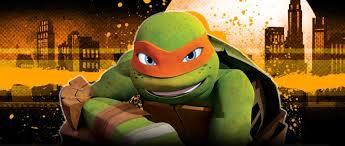 ninja turtles michelangelo. Plain Ninja TMNT Michelangelo Biography And Ninja Turtles J