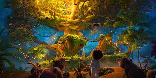 Disney's Encanto Movie Trailer Is ...