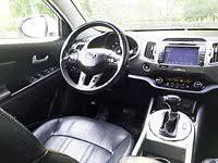kia sportage interior 2014. Modren Interior Picture Of 2014 Kia Sportage SX AWD Interior Gallery_worthy For Interior R