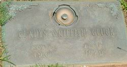 Gladys Griffith Gluck (1901-1979) - Find A Grave Memorial