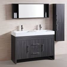 48 double sink bathroom vanity