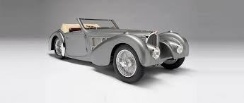 French automaker bugatti built roughly 800 type 57s from 1934 to 1940, making the model its most popular. Bugatti Type 57sc Gangloff Cabriolet Amalgam Collection