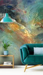 60 awesome wall murals ideas for