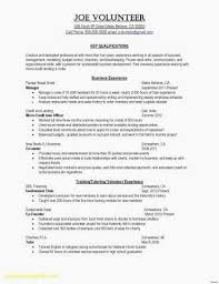 Example College Resumes Fascinating Example College Resume Awesome Writing Your Resume Hood College