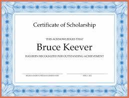 Microsoft Word Certificate Templates microsoft word certificate template bio example 72