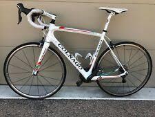 Colnago Caliper Side Pull Bikes For Sale Ebay
