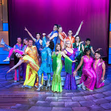 Review Mamma Mia Through Feb 22 Bdt Stage Boulder