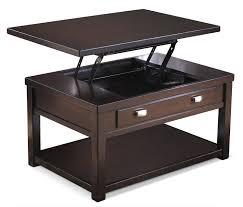 Flip Furniture Furniture Flip Top Coffee Table Ideas Dark Brown Rectangle