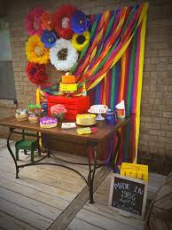 Best 25+ Mexican Party Decorations Ideas On Pinterest | Mexican Intended  For Mexican Themed Party Decorations Regarding Encourage