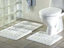 fancy 3 piece bathroom rug sets can bath tapinfluence co decorate