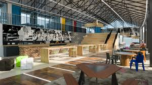 warehouse office design. Warehouse To Office Conversion Design O
